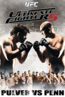 UFC: Ultimate Fight Night 5 online kostenlos