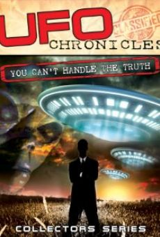 UFO Chronicles: You Can't Handle the Truth online kostenlos