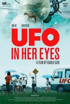 UFO in Her Eyes gratis