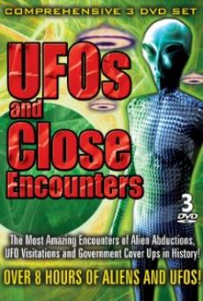 UFOs and Close Encounters on-line gratuito