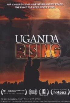 Uganda Rising on-line gratuito