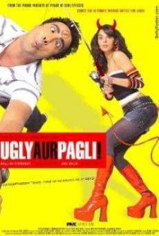 Ver película Ugly Aur Pagli