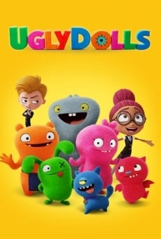 UglyDolls online streaming