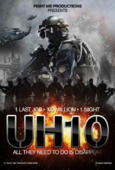 Uh 10 online