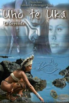 Ver película Uho te Uka, la leyenda