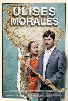 Ulises Morales on-line gratuito