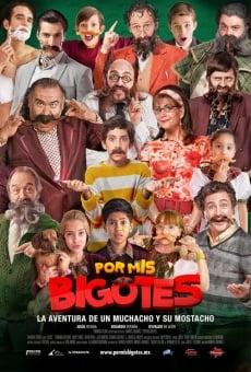 Ulises Y Los 10,000 Bigotes gratis