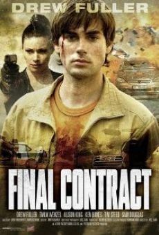 Final Contract: Death on Delivery online streaming