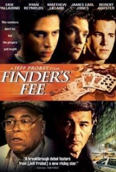 Finder's Fee on-line gratuito