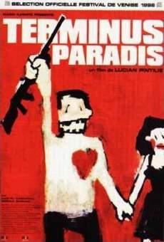 Película: Última parada, el paraíso