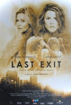 Last exit online streaming
