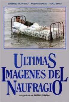 Ver película Últimas imágenes del naufragio