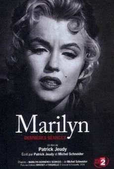 Película: Últimas sesiones con Marilyn