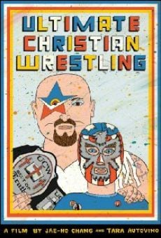 Ultimate Christian Wrestling online free
