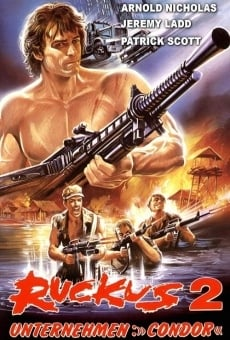 Ver película Ultimax Force