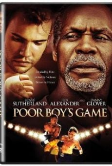 Poor Boy's Game on-line gratuito
