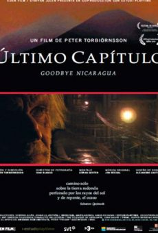 Last Chapter: Goodbye Nicaragua on-line gratuito