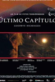 Last Chapter: Goodbye Nicaragua online