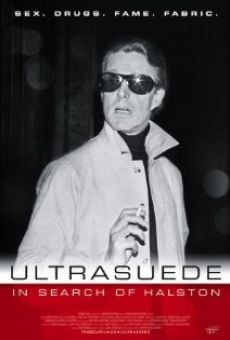 Película: Ultrasuede: In Search of Halston