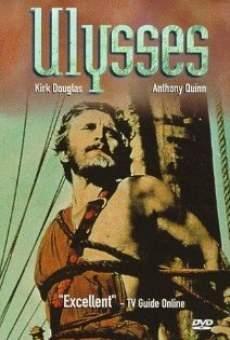 Ver película Ulysse