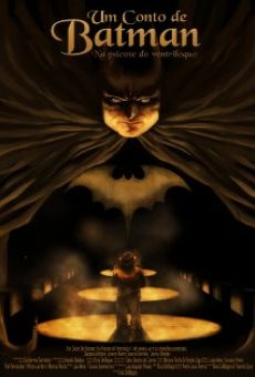 Um Conto De Batman: Na Psicose Do Ventríloquo on-line gratuito