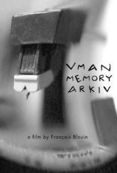 Ver película Uman Memory Archiv
