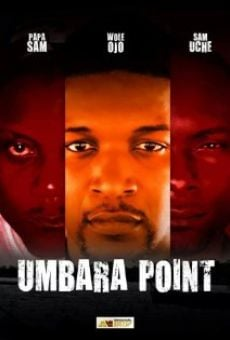 Película: Umbara Point
