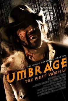 Ver película Umbrage: The First Vampire