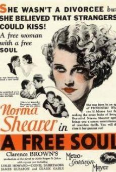 Ver película Un alma libre