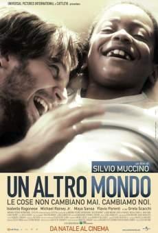 Ver película Un altro mondo