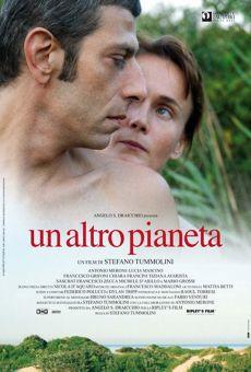 Ver película Un altro pianeta