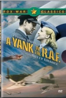 A Yank in the R.A.F. on-line gratuito