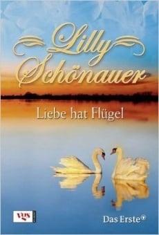 Lilly Schönauer: Liebe hat Flügel