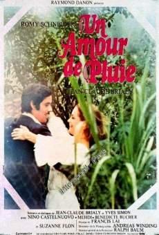 Ver película Un amor de lluvia
