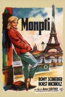 Ver película Un amor de París