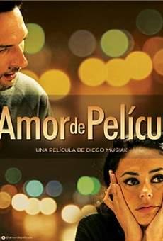 Ver película Un amor de película
