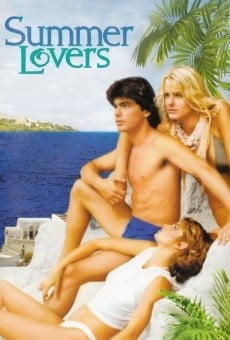 Summer Lovers on-line gratuito