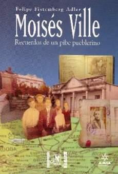 Ver película Un amor en Moisés Ville