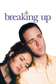 Breaking up - Lasciarsi online streaming