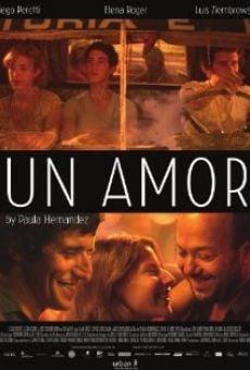 Ver película Un amor