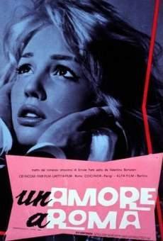 Ver película Un amore a Roma