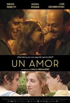 Ver película Un amore