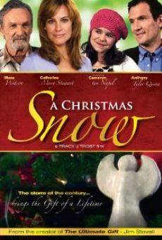 A Christmas Snow on-line gratuito