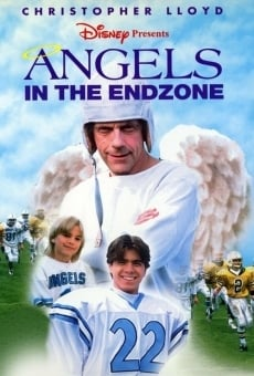 Angels in the Endzone online streaming