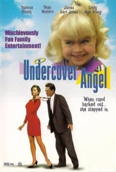 Undercover Angel on-line gratuito
