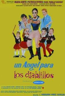 Ver película Un ángel para los diablillos