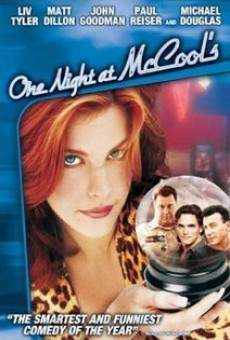 One Night at McCool's on-line gratuito