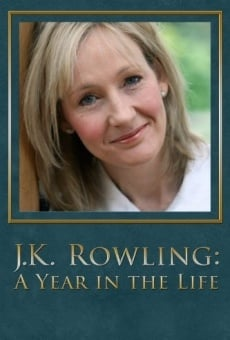 J.K. Rowling: A Year in the Life online