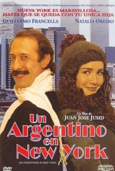 Un argentino en New York on-line gratuito