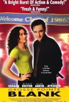 Grosse Pointe Blank on-line gratuito